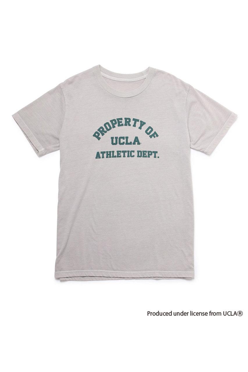 【UCLA】NERGY別注 オーバーダイTシャツ
