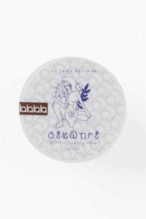 Ochitsu healing soap